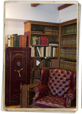 Heritage Book Shop | Antiquarian & Rare Books - specializing