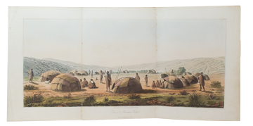 BURCHELL, William John. - Travels in the Interior of Southern Africa.